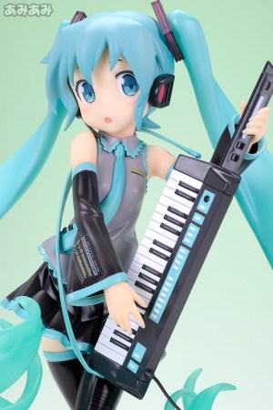 Character Vocal Series 01 Hatsune Miku HSP ver. Vocaloid