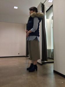 My Designレッスン・同行ショッピング