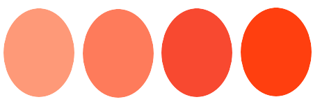 パーソナルカラー秋オータムのチーク
