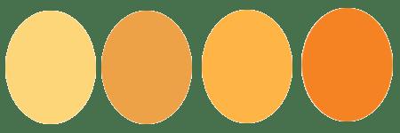 パーソナルカラー秋オータムのファンデーション