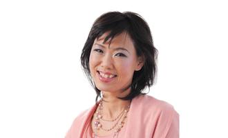 小林由希子さん|バルーンギャラリー代表