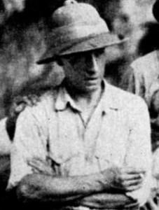 B. Traven, 1926.