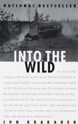 Into the Wild and the continued fascination with Christopher McCandless' death