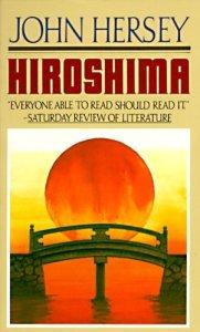 Hiroshima by John Hersey