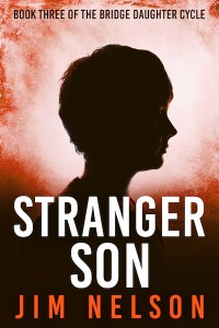 Stranger Son by Jim Nelson