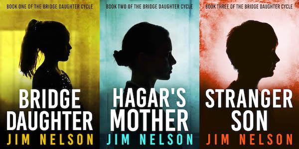 The Bridge Daughter Cycle
