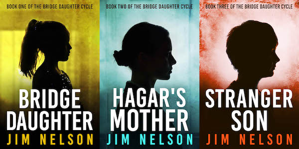The Bridge Daughter Cycle