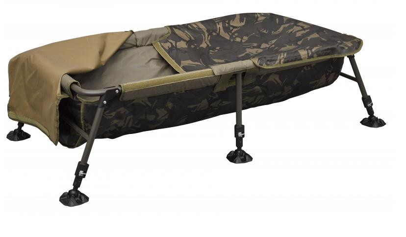 tapis de reception cam concept carp hammock starbaits