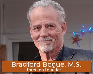 Brad Bogue