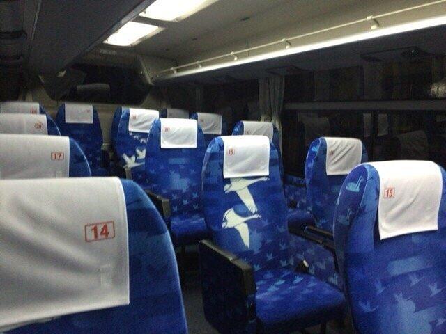 夜行バス運転士が「マジでやめてほしい」と嘆く客の迷惑行動8選(全文表示) - コラム - Jタウンネット 東京都