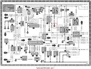 Todella omituista sähkövikaa vai onko? (900 T8 84
