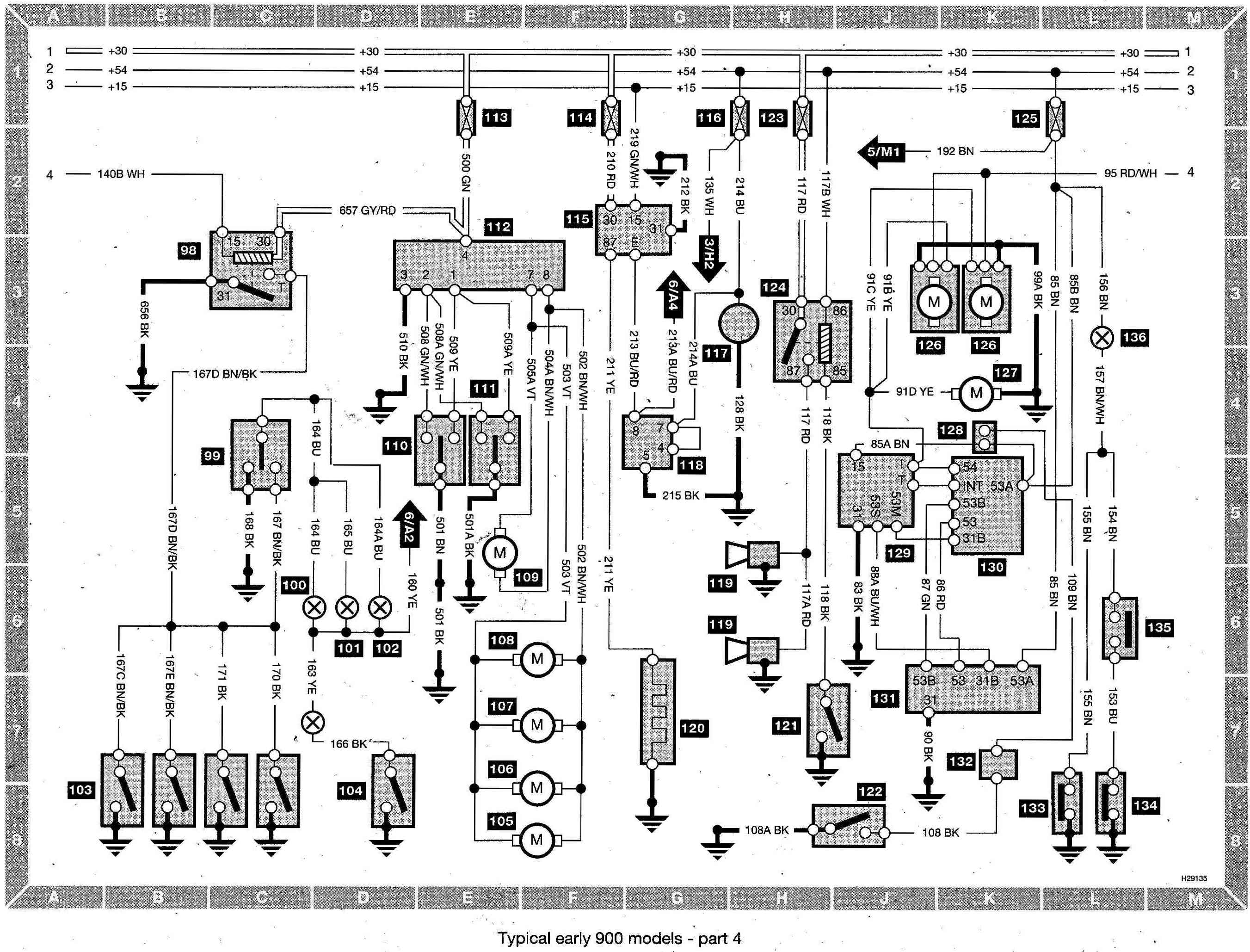 A 1988 Club Car Schematic