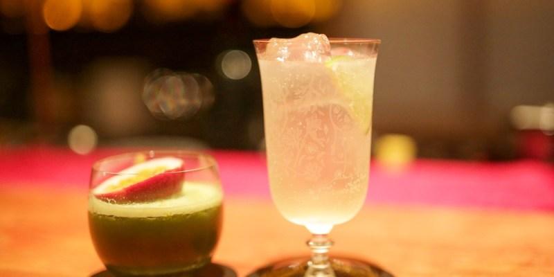 台北酒吧︱老闆是日本人 有專業調酒和老饕超愛經典美食的