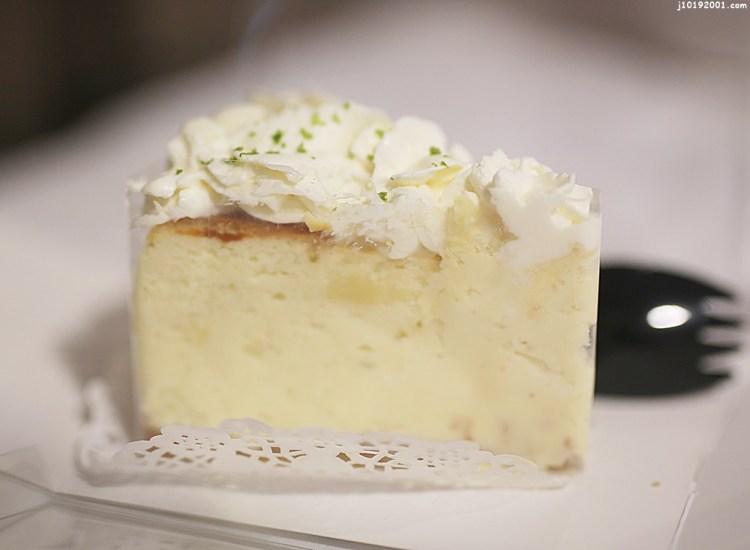 台北美食︱最華麗的裝潢,最紮實的甜點, 比利時Ollivier的手工甜點店,獅子甜點Line up Dessert