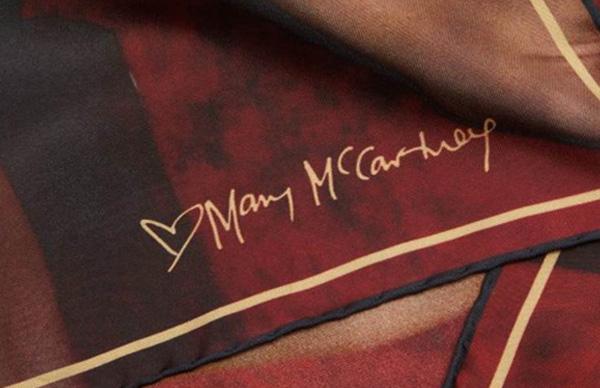 MARY MCCARTNEY
