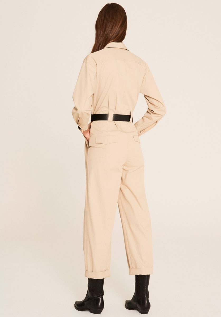 CLOTHIDE JUMPSUIT