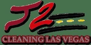 J2 Cleaning Las Vegas Logo