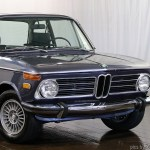 1973 Bmw 2002 Tii Auto Gallery Chicago Dealership In Addison