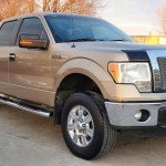 2011 Ford F 150 Supercrew Xlt 3 5l Ecoboost 4x4 157k Miles Fisher Auto Group Dealership In Savannah