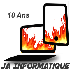 BLOG JA-INFORMATIQUE