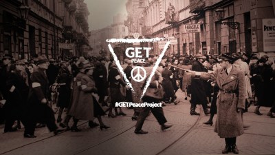 Permalink to:The GET Peace Project