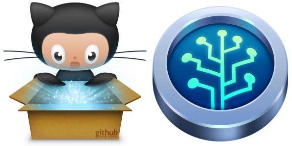 GitHub and SourceTree