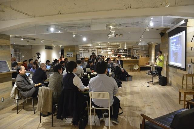 IIOffice concrete5 Seminar