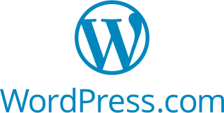 WordPress.com ロゴ