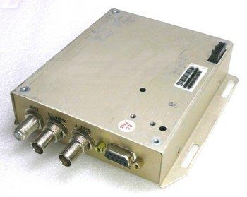 GPS周波数標準器