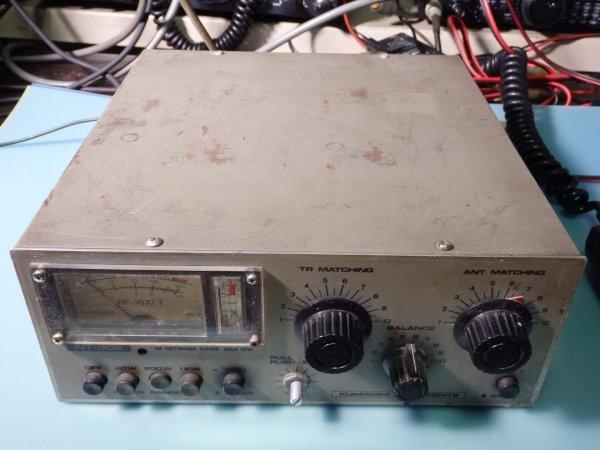 クラニシ NT-302
