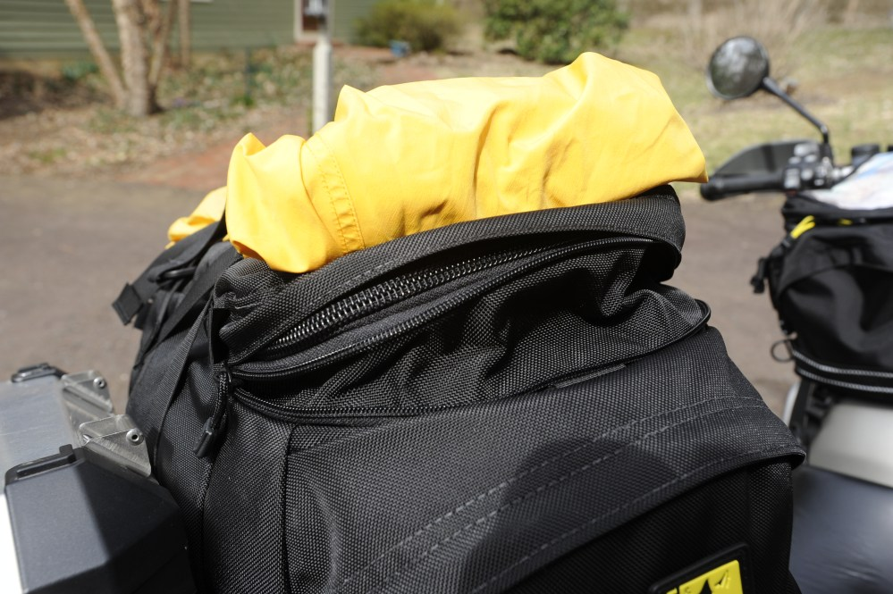 Equipment for the Ride - Continued (3/3)