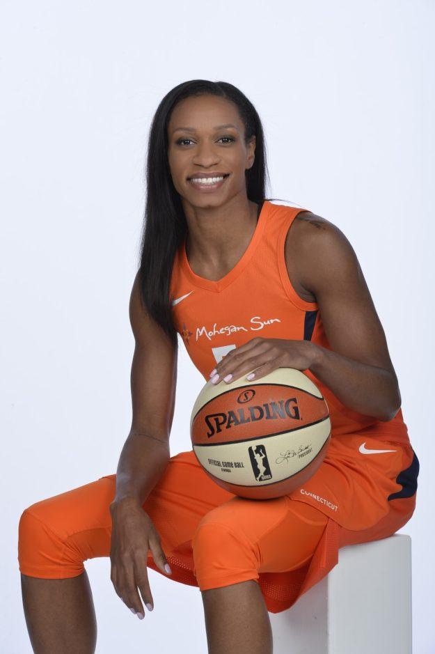Basketball Career