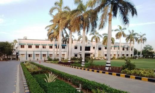 Pakistan Naval Engineering College