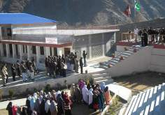 AWKUM Chitral Campus