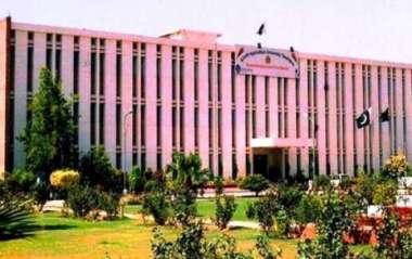 Sindh Agriculture University Khairpur