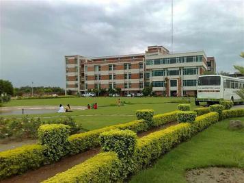 The University of Lahore (UOL), Raiwind Road Campus