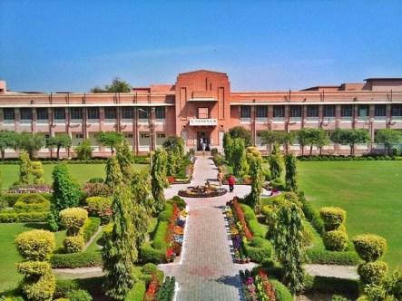 Fatima Jinnah Medical University, Lahore