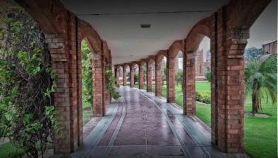COMSATS University Lahore Campus