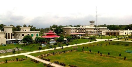 College of Electrical and Mechanical Engineering
