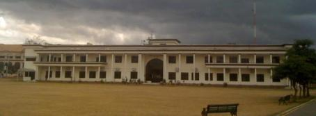 Military College of Signals