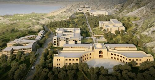 Namal Institute