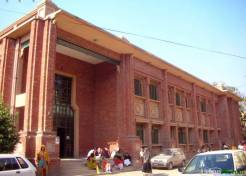 Lahore College for women