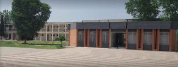 FATA University, Kohat
