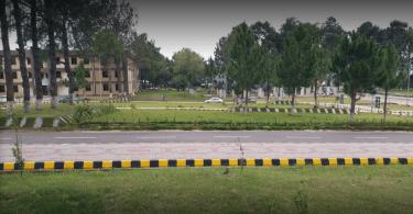 Hazara University Oghi