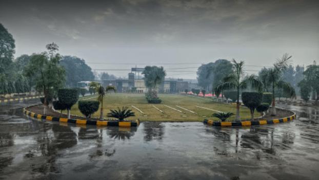 NTU Karachi Campus