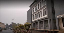 NTU Faisalabad Campus