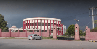 Nishtar Medical University (NMU), Multan