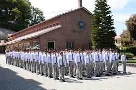 Army burn hall college for girls, abbottabad