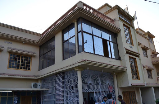 National University Of Modern Languages Hyderabad Campus