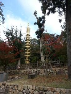 Sightseeing in Nara (3)